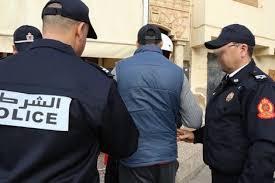 اعتقال مستشار جماعي بالراشيدية ينتمي لحزب المصباح بتهمة التحريض على الخروج وخرق حالة الطوارىء.