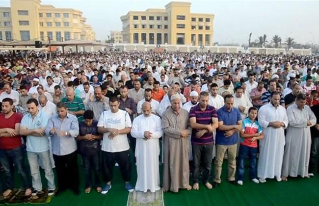 بسبب كورونا الاوقاف تعلن عدم اقامة صلاة عيد الاضحى بالمساجد والمصليات