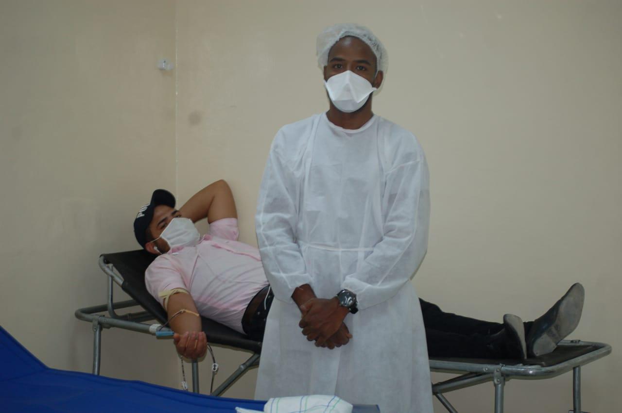 إختتام فعاليات القافلة الجهوية للتبرع بالدم في نسختها الثانية بالراشدية