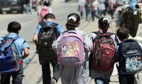 وزارة التعليم تعلن عن تفاصيل خطة الدخول المدرسي المقبل
