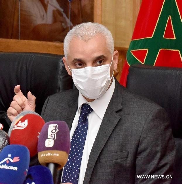 وزير الصحة يوقع على قرارات لملء المناصب الشاغرة.