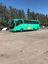 مؤلم..وفاة مساعد سائق حافلة الزهور بملتقى الطرق 33.