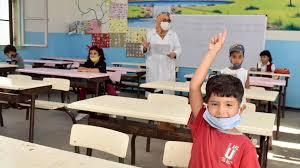 كورونا يفرض اغلاق مدرستين ابتدائيتين بتاوريت فماذا عن المؤسسات التعليمية المصابة باكثر من اصابة باقليم ميدلت ؟
