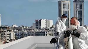 الجائحة تفرض ايقاعها المرتفع على اكبر مدن المغرب البيضاء التي تم الاعلان عن اغلاقها لمدة 14 يوما