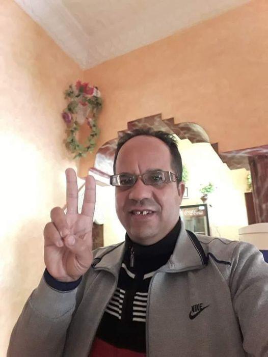 مع الحدث.مقتل الحقوقي الفقيد حسن الطاهري.