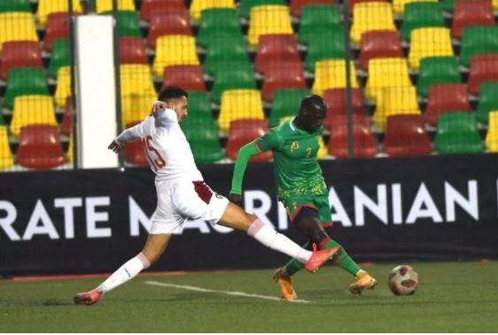 المنتخب الوطني المغربي لكرة القدم يعود بتعادل من موريتانيا ويتاهل لنهائيات كأس افريقيا للامم
