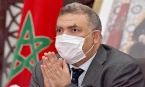 وزير الداخلية يؤكد وبصفة قطعية،أنه لم يعد مجال لمنع أي اسم من الأسماء الشخصية ذات المرجعية الأمازيغية.