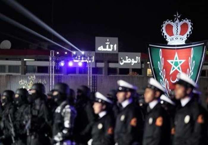 ذكرى تأسيس الأمن الوطني .. 65 سنة من التضحية في سبيل الحفاظ على استقرار الوطن وأمن المواطنين
