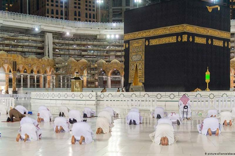 السعودية تقرر إقامة فريضة الحج هذا العام وفق ضوابط احترازية