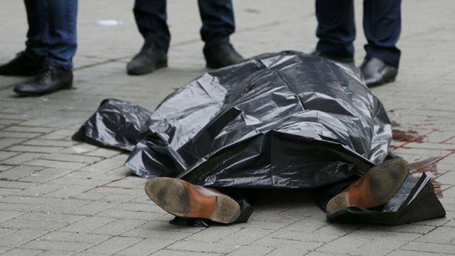 العثور على جثة رجل متوفي في ظروف غامضة بميدلت