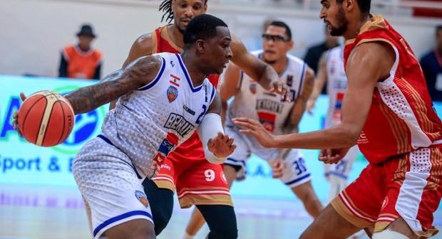 """فريق الجمعية الرياضية السلاوية يمثل السلة المغربية في النسخة الاولى للعصبة الإفريقية"""" بال"""" (رواندا 2021 )"""