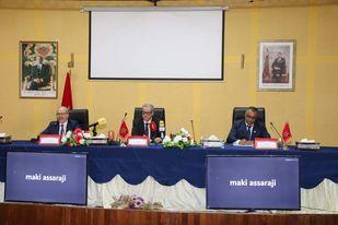 ندوة وطنية بجامعة مولاي اسماعيل بمكناس.
