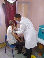 بسبب الاضراب …مندوبية الصحة بميدلت تنجح في تعبئة مراكز التلقيح الشاغرة.