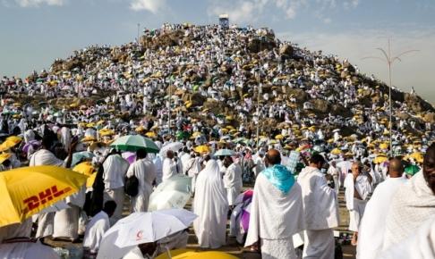 رسميا …الحج لهذا الموسم فقط للسعوديين والمقيمين داخل المملكة بإجمالي 60 ألف حاج.