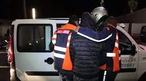 شرطة ورزازات تطيح بالمشتبه به في قضية قتل طبيب طنجة